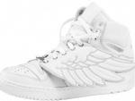 Sepatu Keren JS Wing