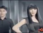 Ello Ada Hati dengan Sandra Dewi