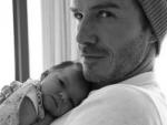 Bagaimana Kabar Harper Seven Beckham?