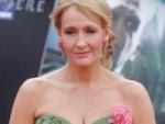 Ron Weasley Hampir Dibunuh JK Rowling
