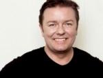 Ricky Gervais dan Penganut Agama Kristen Perang di Situs Twitter
