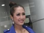 Melinda Pernah Menikah Secara Siri Dengan Bupati Cirebon