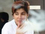 Alba Fuad Tertangkap Sedang Pesta Shabu