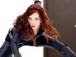 Scarlett Johansson Main Lagi Di IRON MAN 3