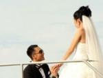 Soraya Larasati - Doni Amaldi Lakukkan Persiapan Pernikahan