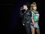 Saran G-Dragon Yang Melekat Pada Park Bom