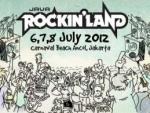 Java Rockin'Land 2012 Secara Resmi Batal Digelar