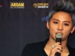 Junsu 'JYJ' Berikan Hadiah Fans ke Yayasan