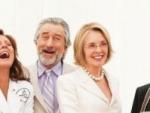 Aktor-Aktris Lama Berkumpul Dalam 'THE BIG WEDDING'