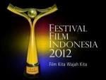 Inilah Daftar Pemenang FFI 2012