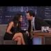 Kim Kardashian Di Jimmy Kimmel Live