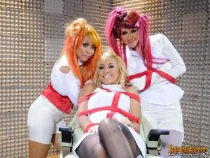 dokter cinta-trio macan