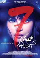 Seven Khoon Maaf