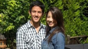 Irfan dan Jennifer