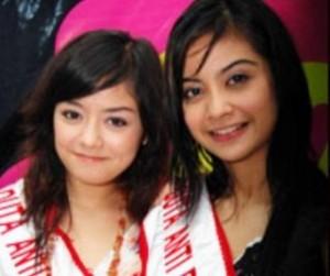 Tika dan Tiwi