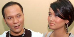 Iwa K dan Selfi KDI