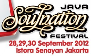Java Soulnation 2012