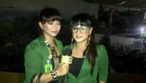 Juwita dan Jelita Bahar