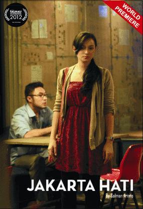 Film Jakarta Hati