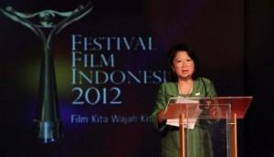 Festival Film Indoenesia 2012