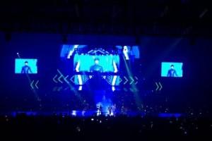 Konser 2 PM di Jakarta